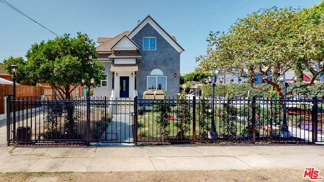 2649 Arvia Street, Los Angeles (City), CA 90065 (#21730428) :: Steele Canyon Realty