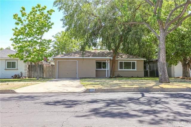 1012 W 25th Street, Merced, CA 95340 (#MC21101284) :: Mark Nazzal Real Estate Group