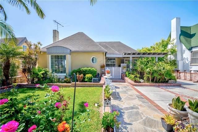 2822 W Ross Avenue, Alhambra, CA 91803 (#PW21089458) :: CENTURY 21 Jordan-Link & Co.