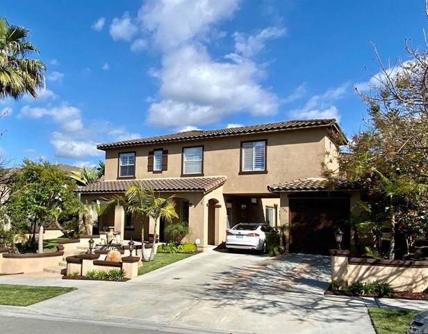2406 Wishing Star Way, Chula Vista, CA 91915 (#PTP2103231) :: Zutila, Inc.