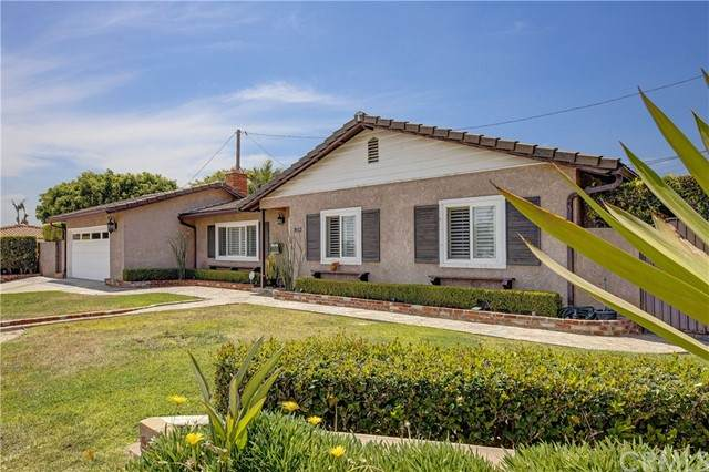 913 Raywood Place, Montebello, CA 90640 (#TR21101960) :: Zutila, Inc.
