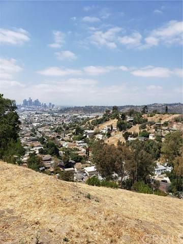 0 Thomas, Los Angeles (City), CA 90031 (#PW21083809) :: Better Living SoCal