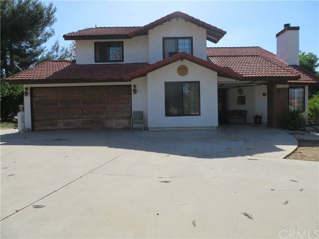 32155 Jennifer Drive, Wildomar, CA 92595 (#IV21101999) :: Team Forss Realty Group