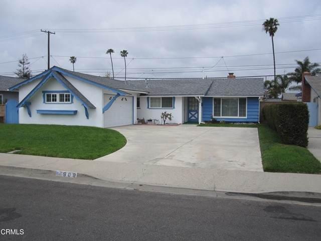 909 Bryce Canyon Avenue, Oxnard, CA 93033 (#V1-5751) :: Powerhouse Real Estate