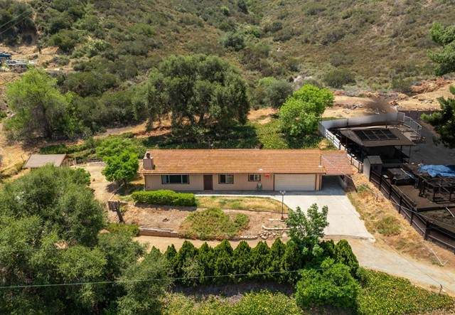 12505 Campo Rd, Spring Valley, CA 91935 (#PTP2103232) :: The Costantino Group | Cal American Homes and Realty