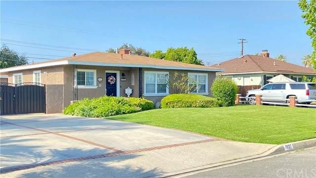 1827 W Alisal Street, West Covina, CA 91790 (#OC21101457) :: Mainstreet Realtors®