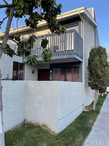 20811 E Calora Street F1, Covina, CA 91724 (#WS21102041) :: Better Living SoCal