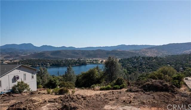 16760 Buckhorn Road, Hidden Valley Lake, CA 95467 (#LC21102034) :: The Alvarado Brothers