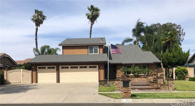 1819 Ferrington Drive, Corona, CA 92878 (#CV21102073) :: Mainstreet Realtors®