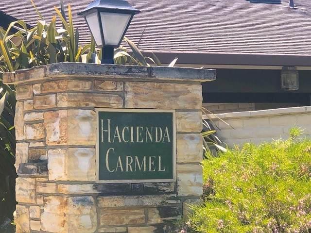 195 Hacienda Carmel #195, Carmel Valley, CA 93923 (#ML81843578) :: Massa & Associates Real Estate Group | eXp California Realty Inc