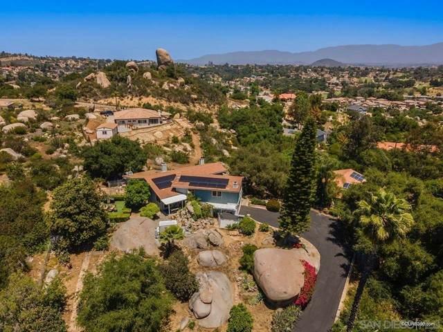 10206 Legend Rock Rd, 92026 - Escondido, CA 92026 (#210012722) :: Power Real Estate Group