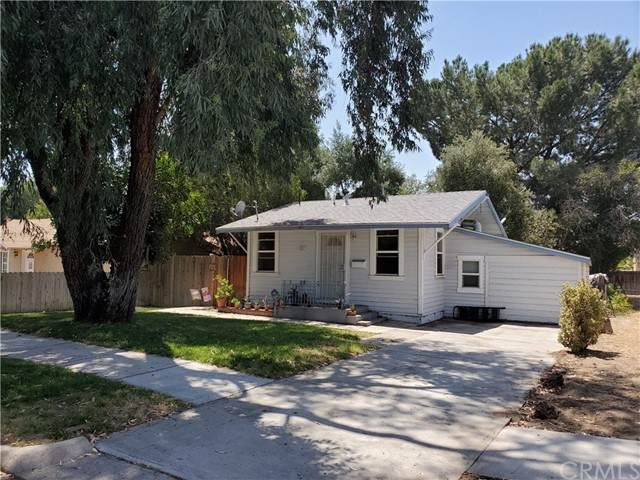 821 Tribune Street, Redlands, CA 92374 (#EV21097218) :: Powerhouse Real Estate