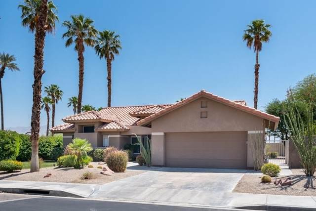40036 Eastwood Lane, Palm Desert, CA 92211 (#219061959PS) :: Swack Real Estate Group | Keller Williams Realty Central Coast