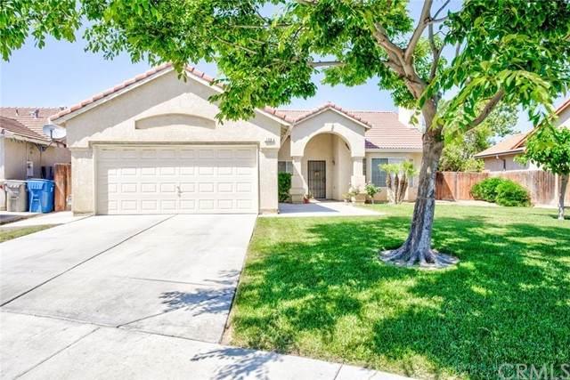 136 Riesling Street, Los Banos, CA 93635 (#MC21101471) :: Mark Nazzal Real Estate Group