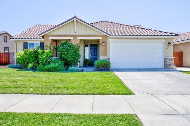 2579 N Creekside Drive, Los Banos, CA 93635 (#MC21102119) :: Mark Nazzal Real Estate Group