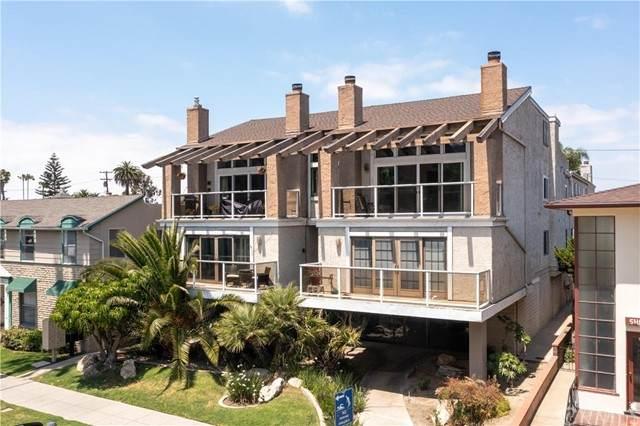 1415 E Ocean Boulevard #102, Long Beach, CA 90802 (#PW21101199) :: The Parsons Team