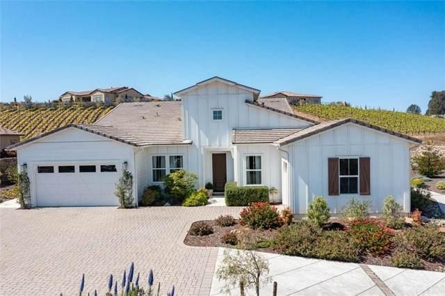 1541 Mesa Road, Nipomo, CA 93444 (#PI21102084) :: Better Living SoCal