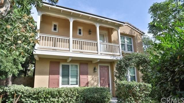 9 Canopy, Irvine, CA 92603 (#PW21101179) :: Better Living SoCal