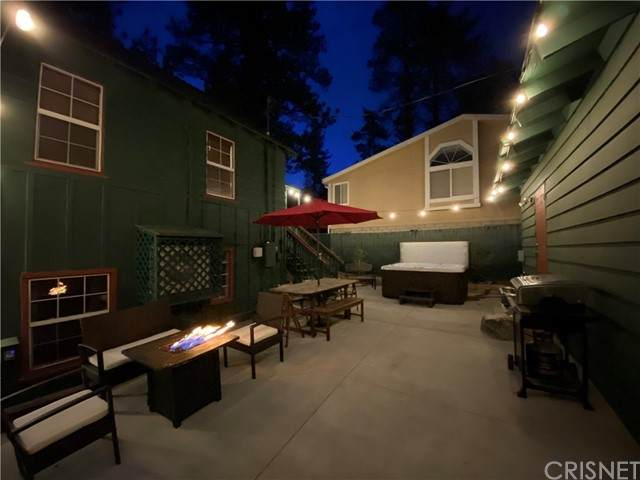 980 Mcalister Road, Big Bear, CA 92314 (#SR21098055) :: Blake Cory Home Selling Team