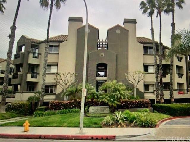 410 Lake Street #201, Huntington Beach, CA 92648 (#CV21101571) :: Better Living SoCal
