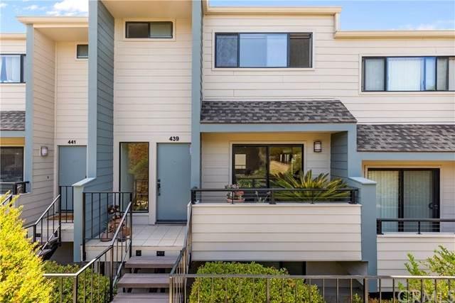 439 Camino De Las Colinas, Redondo Beach, CA 90277 (#SB21100116) :: Mainstreet Realtors®