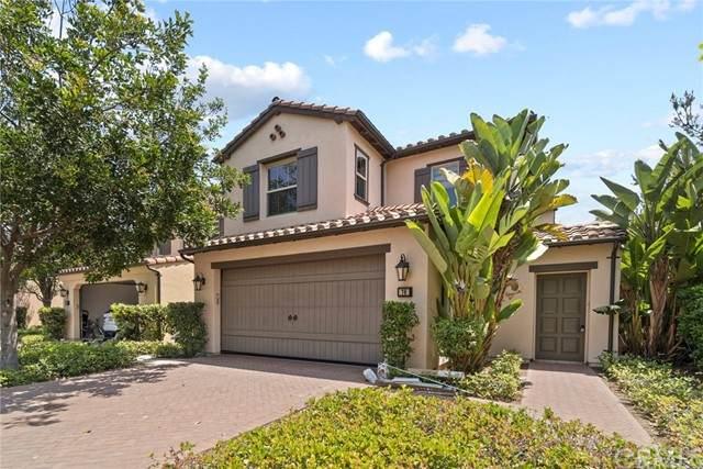 76 Ashdale, Irvine, CA 92620 (#OC21099337) :: Steele Canyon Realty