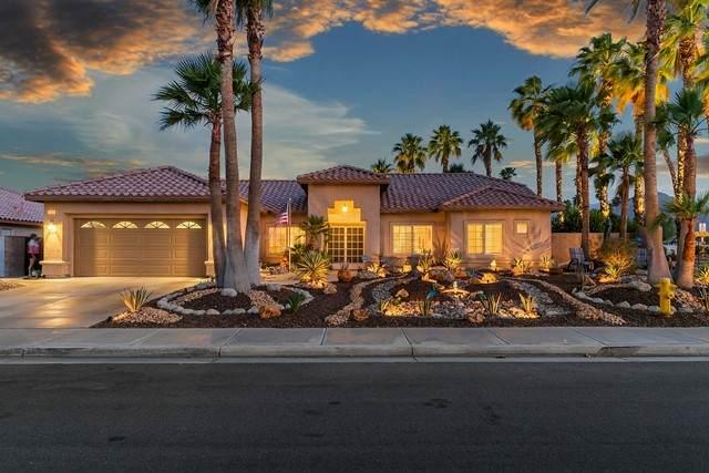 78635 Naples Drive, La Quinta, CA 92253 (#219061960DA) :: Team Tami