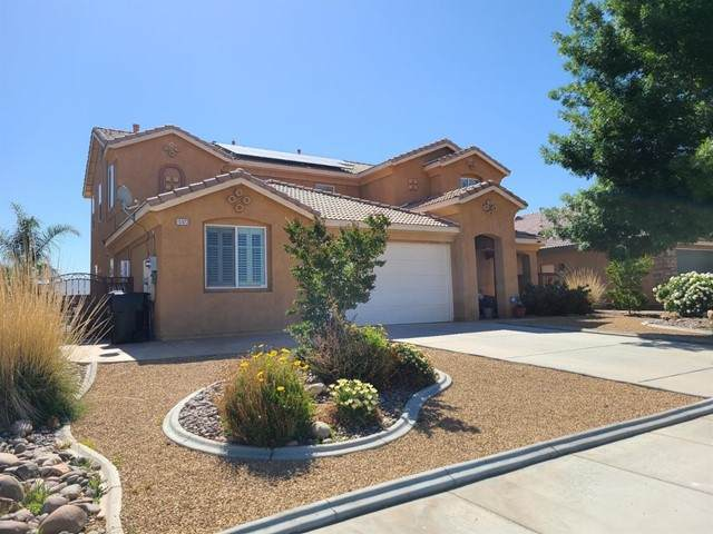 15023 Mesa Linda Avenue, Victorville, CA 92394 (#535124) :: Powerhouse Real Estate