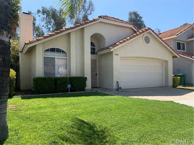 24686 Leafwood Drive, Murrieta, CA 92562 (#SW21101279) :: Team Forss Realty Group