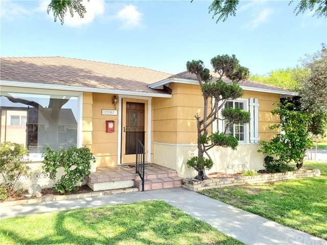 22962 Walnut Street, Torrance, CA 90501 (#SB21100924) :: Power Real Estate Group