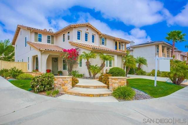 15104 Cross Stone Dr, San Diego, CA 92127 (#210012741) :: Massa & Associates Real Estate Group | eXp California Realty Inc