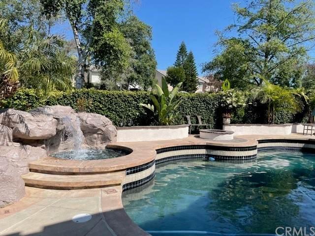 22 Ledgewood Drive, Rancho Santa Margarita, CA 92688 (#OC21100336) :: Doherty Real Estate Group