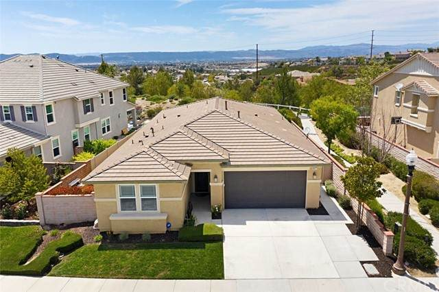 39077 Lonesome Spur Circle, Temecula, CA 92591 (#SW21097692) :: Team Forss Realty Group