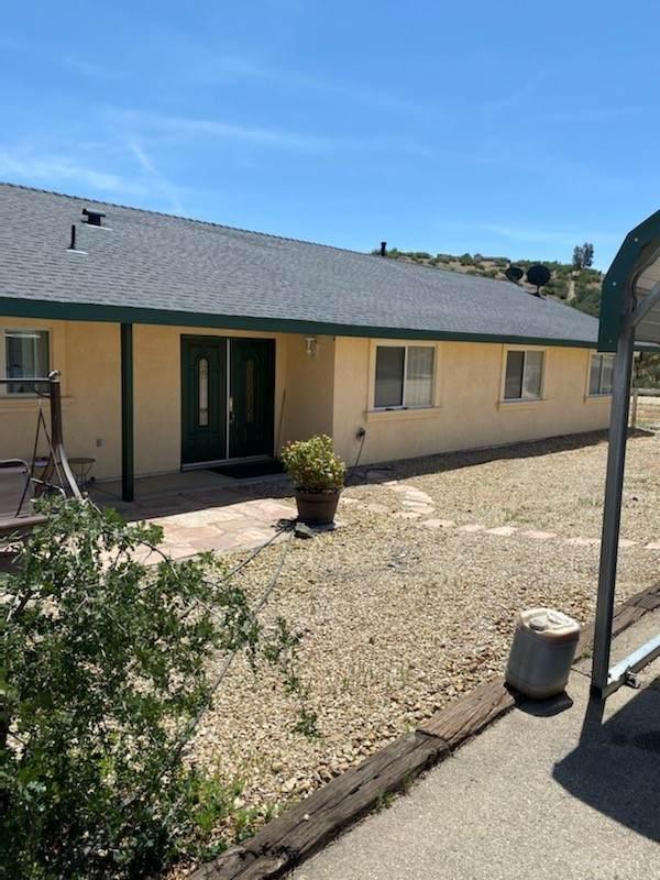850 Nygren Road, San Miguel, CA 93451 (#NS21099004) :: Mainstreet Realtors®