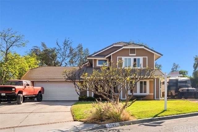 5585 Northwood Drive, Jurupa Valley, CA 92509 (#IV21102228) :: Steele Canyon Realty