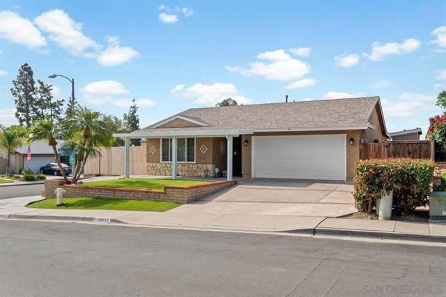 10147 White Pine Ln, Santee, CA 92071 (#210012750) :: Mainstreet Realtors®