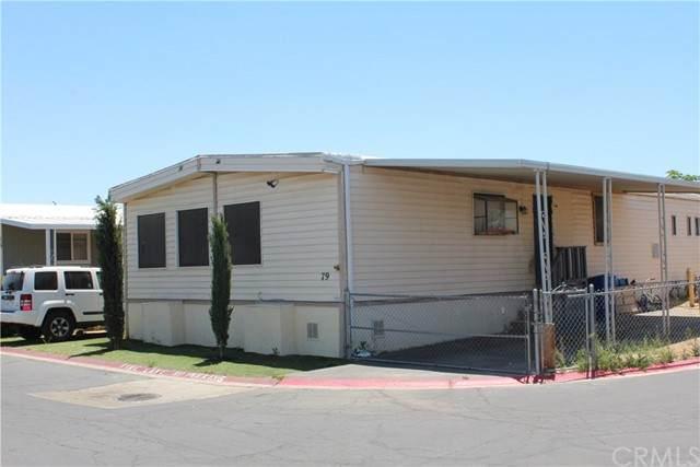 22838 Bear Valley Road #79, Apple Valley, CA 92308 (#OC21102197) :: Mainstreet Realtors®