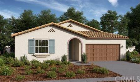 1453 Dittany Court, Calimesa, CA 92584 (#EV21102246) :: Compass
