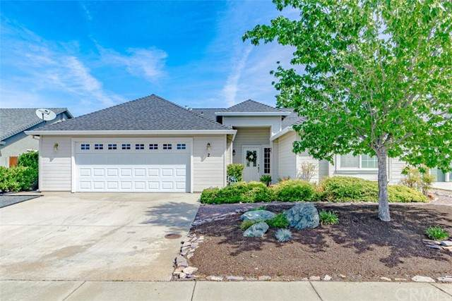 2 Patrick Court, Oroville, CA 95965 (#OR21101595) :: Better Living SoCal