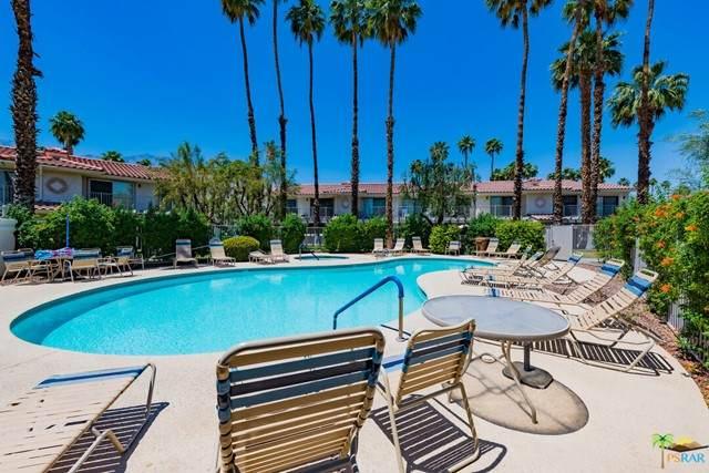 2701 E Mesquite Avenue R77, Palm Springs, CA 92264 (MLS #21730198) :: Desert Area Homes For Sale