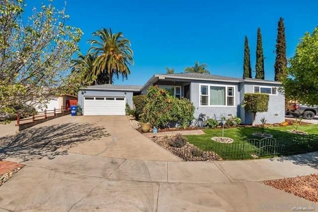 4840 Curry St, San Diego, CA 92115 (#210012757) :: Mainstreet Realtors®