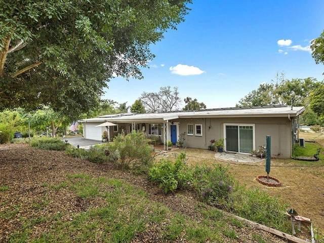 1009 Valley Crest Drive, Vista, CA 92084 (#NDP2105288) :: Massa & Associates Real Estate Group | eXp California Realty Inc