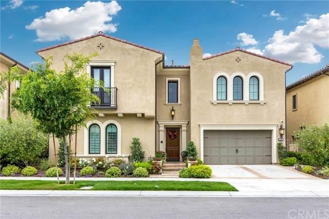 110 Interstellar, Irvine, CA 92618 (#OC21102208) :: Mark Nazzal Real Estate Group