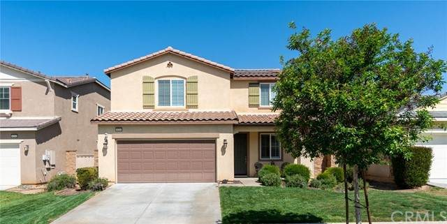34264 Chaparossa Drive, Lake Elsinore, CA 92532 (#SW21102162) :: Necol Realty Group