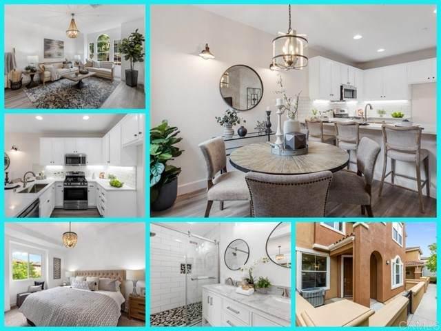 1135 Goddard St, San Marcos, CA 92078 (#NDP2105291) :: Mainstreet Realtors®