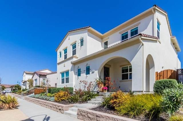 2972 Garnet Way, Outside Area (Inside Ca), CA 93933 (#ML81843636) :: Power Real Estate Group