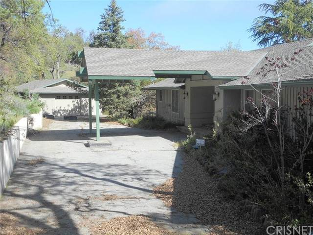 30671 Sheeptrail Court, Tehachapi, CA 93561 (#SR21102311) :: Wahba Group Real Estate | Keller Williams Irvine
