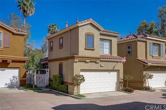 50 Calle De Vida, Rancho Santa Margarita, CA 92688 (#PW21102270) :: Veronica Encinas Team
