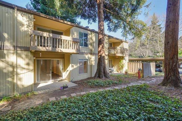 505 Cypress Point Drive #50, Mountain View, CA 94043 (#ML81843654) :: Compass