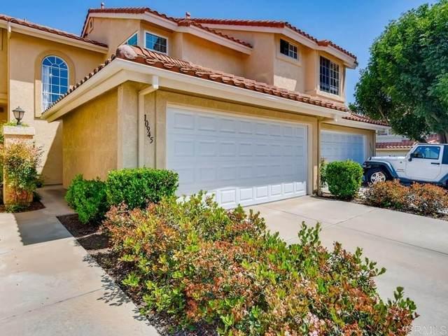 10945 Creekbridge Place, San Diego, CA 92128 (#NDP2105292) :: Power Real Estate Group